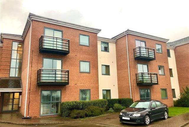 Thumbnail Flat to rent in New Rowley Road, Dudley