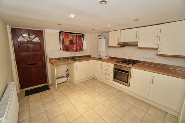 Thumbnail Terraced house for sale in Finkle Street, Thirsk