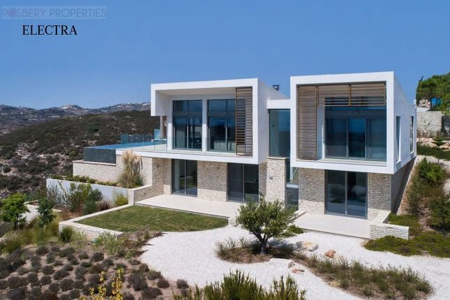 Thumbnail Detached house for sale in Agias Vrionis, Mandria, Paphos 8504, Cyprus