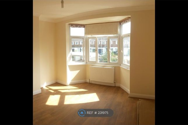 Thumbnail Semi-detached house to rent in Shaftesbury Rd, London