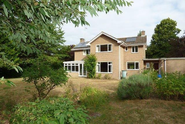 Thumbnail Detached house to rent in Edmonds Drive, Ketton, Stamford