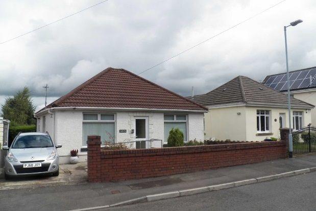 Thumbnail Property to rent in Pantyblawd Road, Llansamlet, Swansea