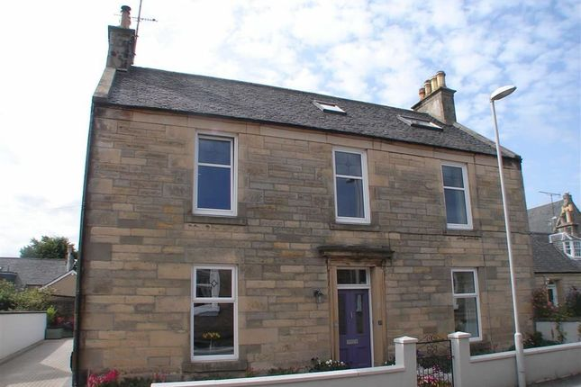 Thumbnail Detached house for sale in Academy Street, Elgin
