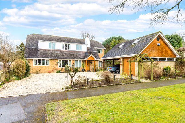 Thumbnail Detached house for sale in Sandown Grove, Tunbridge Wells, Kent