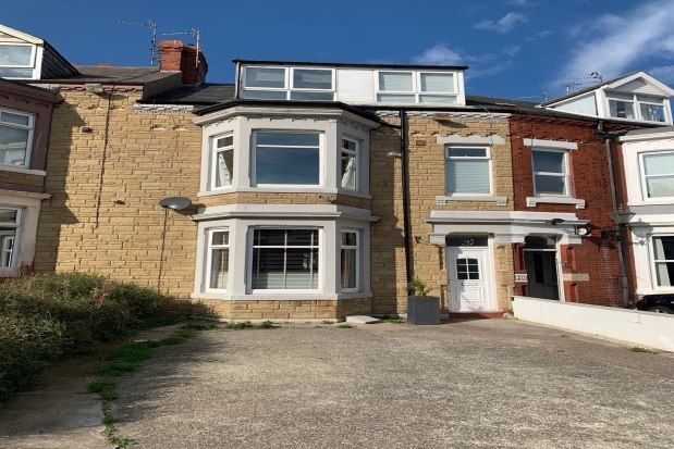 4 bed terraced house to rent in North Parade, Whitley Bay NE26