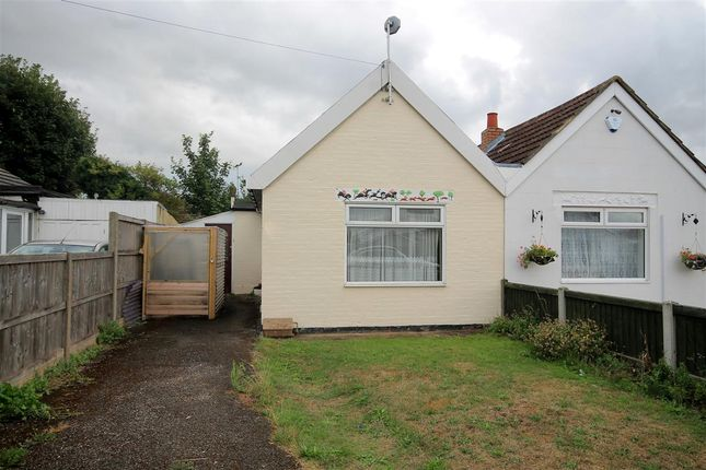 Thumbnail Bungalow for sale in Burrs Road, Clacton-On-Sea