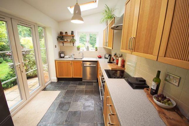 Kitchen1 of Laburnum Grove, Woodbridge Road, Moseley, Birmingham B13