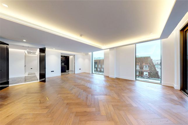 Thumbnail Flat to rent in Belvedere Gardens, Southbank Place