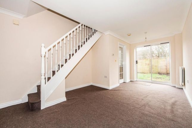 Thumbnail Semi-detached house for sale in Dean Park, Ferryhill