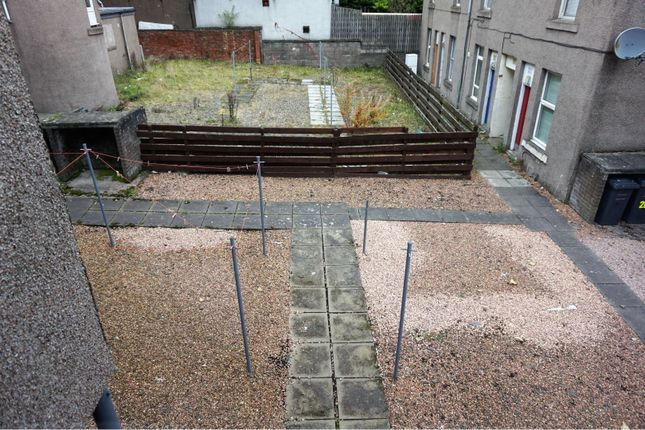 Rear Garden of Mid Road, Dundee DD3