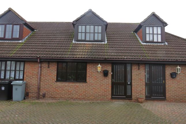 Thumbnail Terraced house for sale in Gorse Road, Grantham