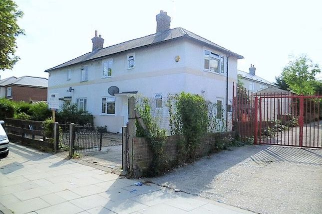 Thumbnail Property to rent in St. Andrews Road, London