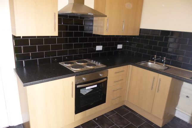 Thumbnail Flat to rent in Middle Lane, Clifton, Rotherham