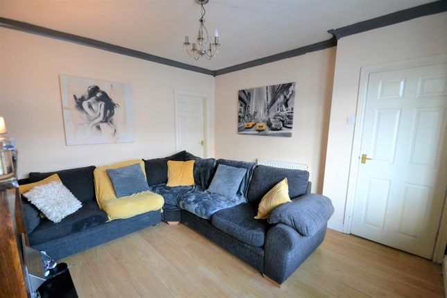 Lounge of Selbourne Street, Leigh WN7
