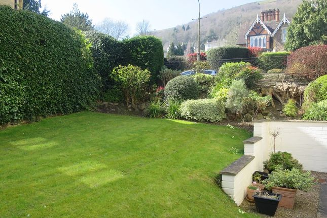 Thumbnail Flat for sale in Graham Road, Malvern