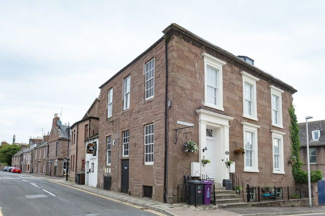 Thumbnail Town house for sale in Chapel Street, Montrose