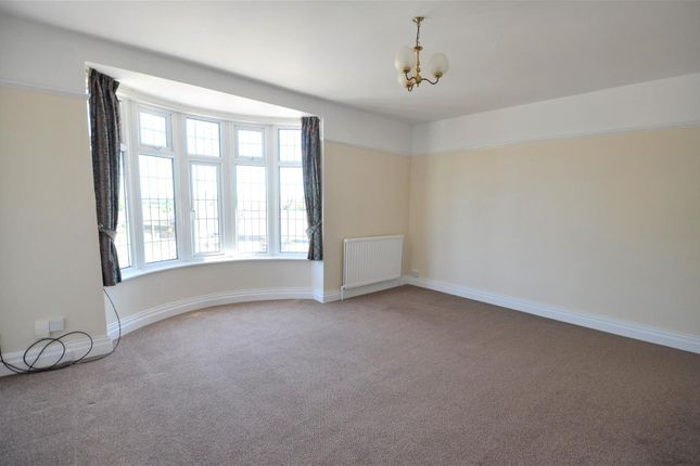 Thumbnail Flat to rent in Main Road, Pinhoe, Exeter