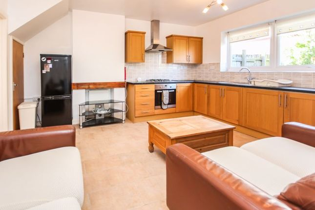 4 bed detached house to rent in Withermoor Road, Winton, Bournemouth BH9