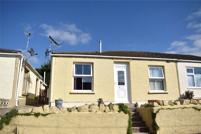 3 bed semi-detached house for sale in Wiston Street, Golden Hill, Pembroke SA71