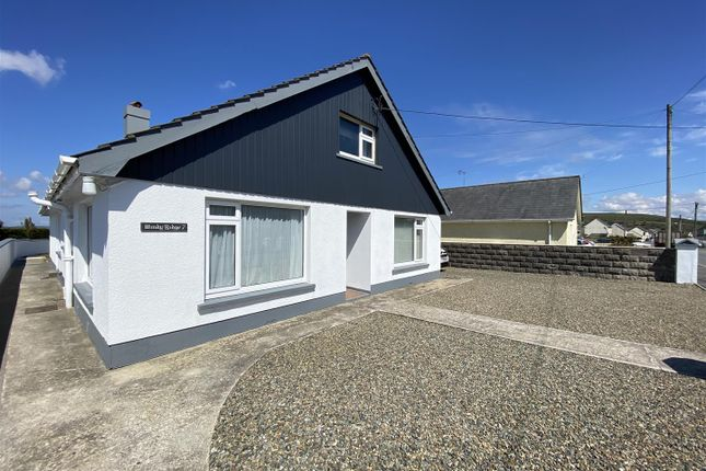 4 bed detached bungalow for sale in Windy Ridge, 7 Station Road, Letterston SA62