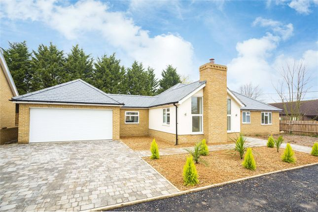 Thumbnail Detached house for sale in Hutton Grange, North Drive, Hutton, Brentwood