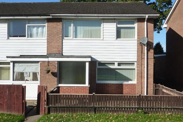 3 bed semi-detached house for sale in Ashlands Close, Northallerton