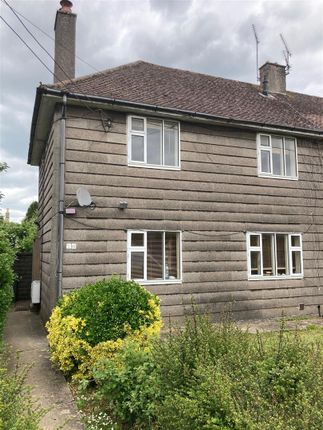 3 bed detached house to rent in Arnolds Mead, Corsham SN13