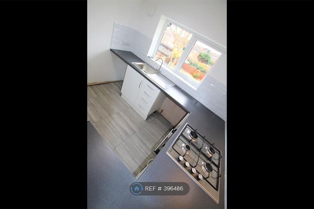 Thumbnail Flat to rent in Lavister Gardens, Wrexham