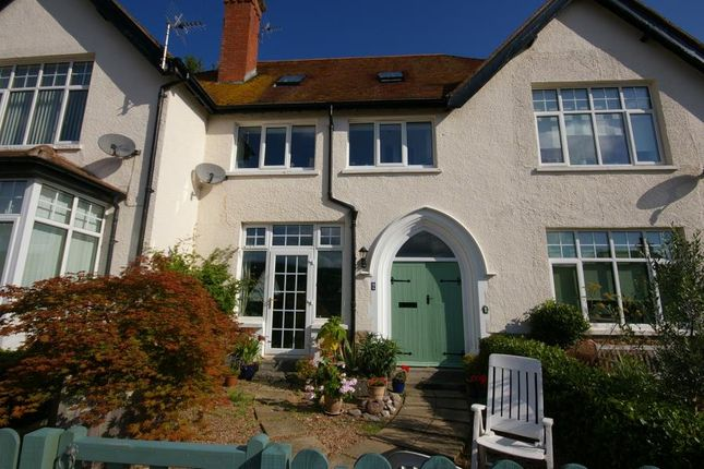 Thumbnail Property for sale in Western Lane, Minehead