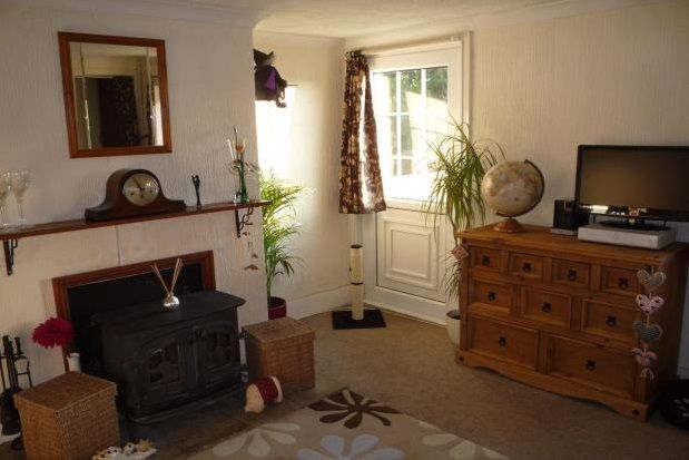 Thumbnail End terrace house to rent in Witherenden Hill, Burwash, Etchingham