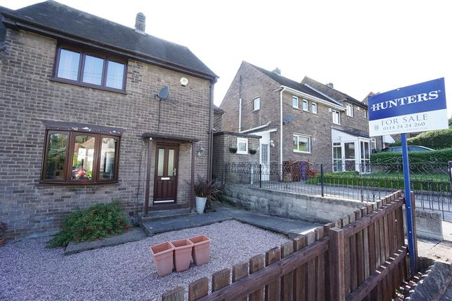 Semi-detached house for sale in Phillips Road, Loxley, Sheffield