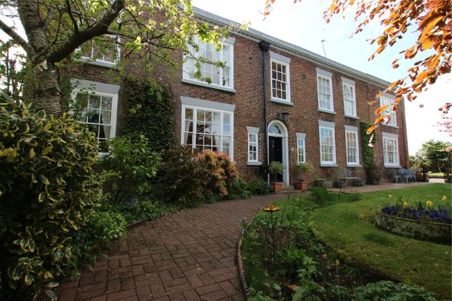 Thumbnail Detached house for sale in The Beeches, Tarraby, Carlisle, Cumbria