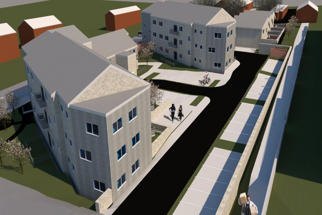 Thumbnail Flat for sale in Broom Valley Road, Broom, Rotherham