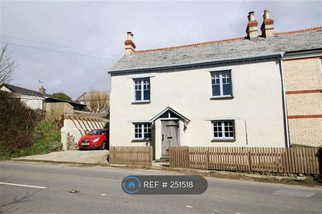 Thumbnail Semi-detached house to rent in Frithelstockstone, Torrington