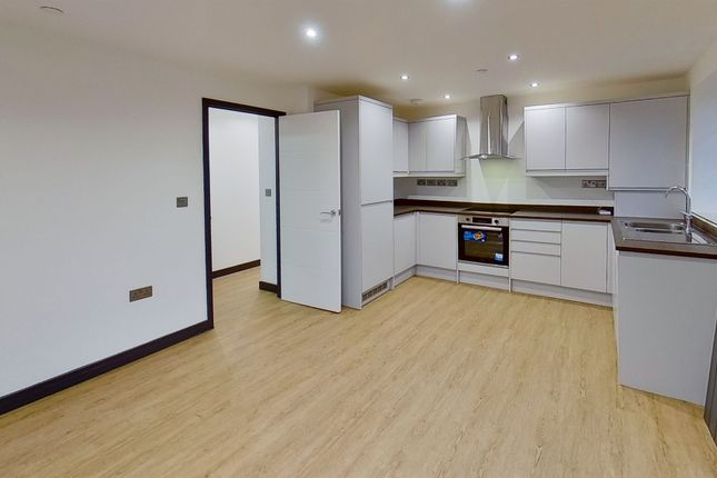Thumbnail End terrace house for sale in William Street, Gilfach, Bargoed