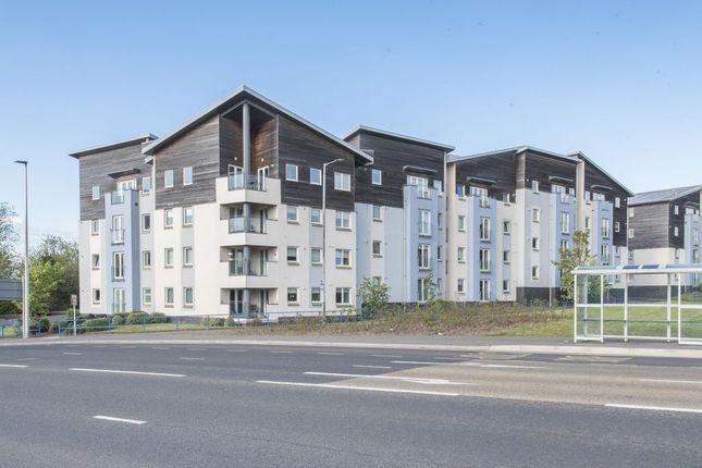 Thumbnail Flat for sale in 33 Blairbeth Mews, Burnside, Glasgow
