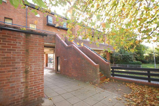 Thumbnail Maisonette to rent in Felmores End, Pitsea, Basildon