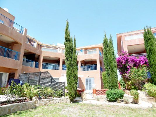 2 bed apartment for sale in Tombs Of The Kings, Leptos Regina ...