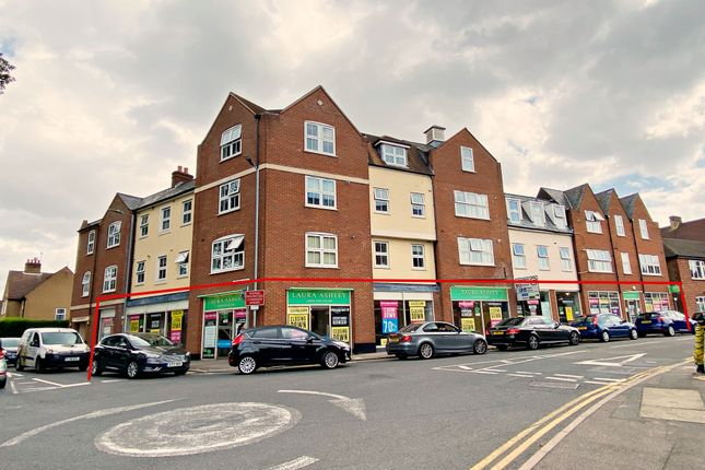 Thumbnail Retail premises to let in Weald Road, Brentwood