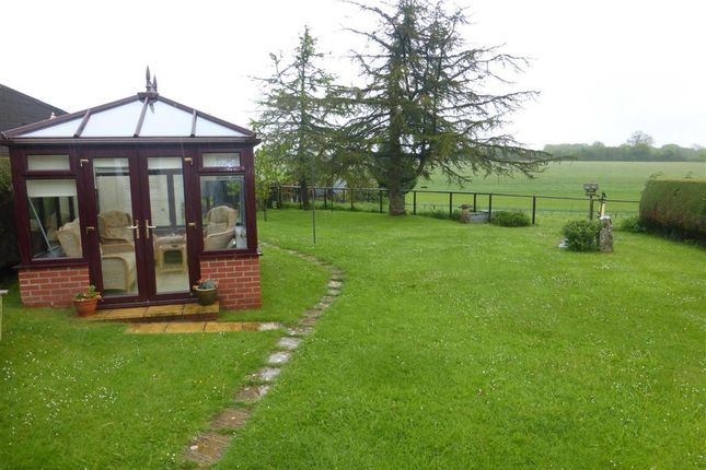 Thumbnail Property to rent in Mampitts Lane, Shaftesbury