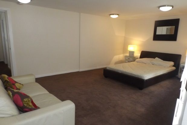 Thumbnail Flat to rent in Ahlux House, Millright Street, City Centre