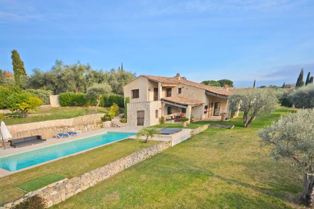 3 bed property for sale in Tourrettes Sur Loup, Alpes-Maritimes, France
