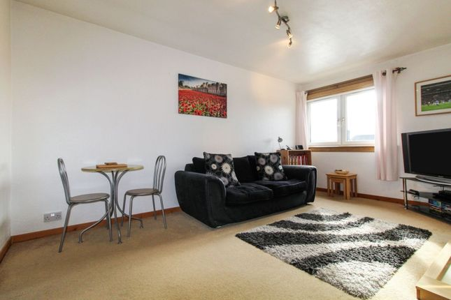 Thumbnail Flat for sale in Ruthrieston Road, Aberdeen