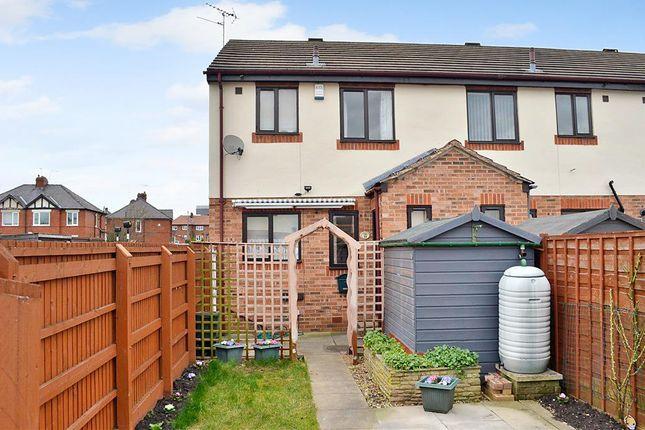 2 bed town house for sale in Appletree Way, Sherburn In Elmet, Leeds LS25