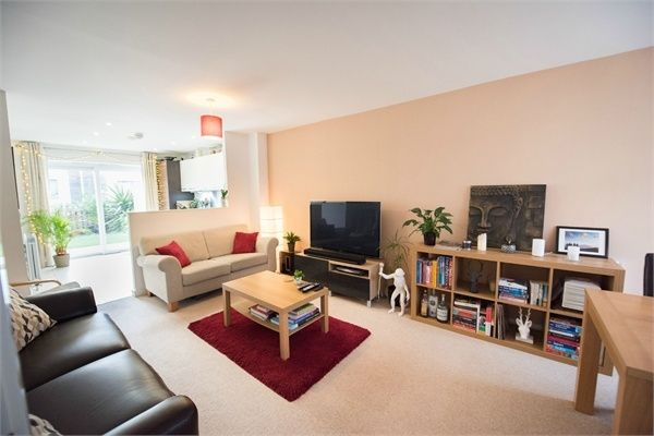 Thumbnail Terraced house for sale in Kettle Street, Colchester, Essex
