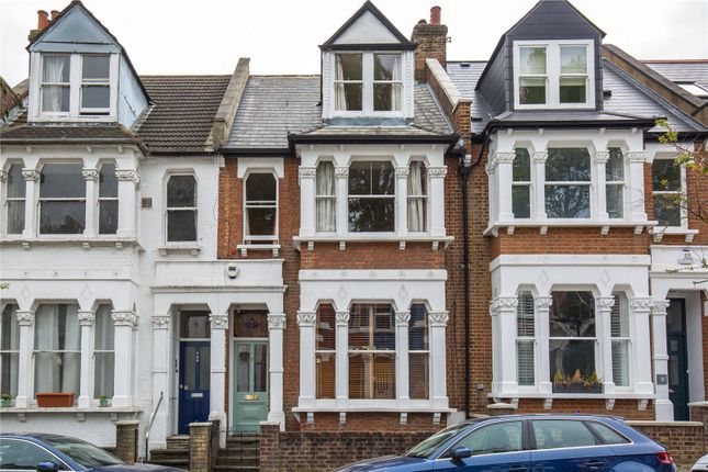 Thumbnail Terraced house for sale in Waterlow Road, London