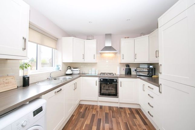 Kitchen of Cambridge Road, Orrell, Wigan WN5