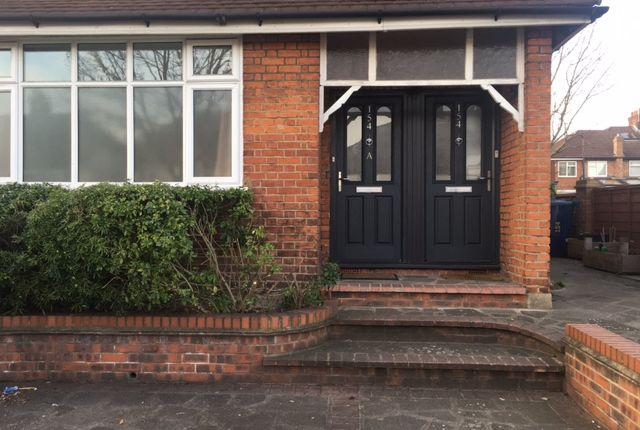Thumbnail Semi-detached house to rent in Gunnersbury Lane, Acton