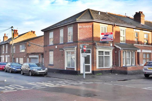 Thumbnail Industrial to let in Clarence Road, New Normanton, Derby