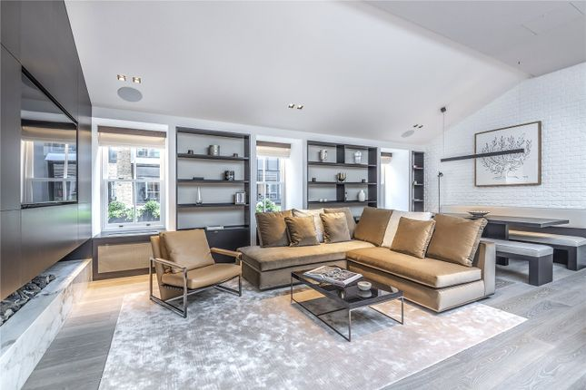 Thumbnail Property for sale in Down Street Mews, Mayfair, London